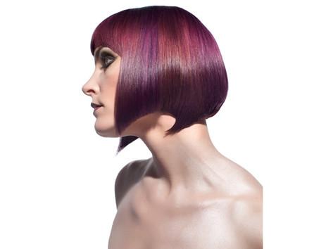 Haus Salon Color: Brittany Kinney Styling: Caitlin Dvorjk/Brittany Kinney Makeup: Heath Bryant Photography: Rau+Barber