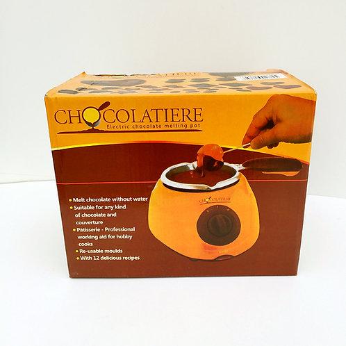 Maquina de chocolate