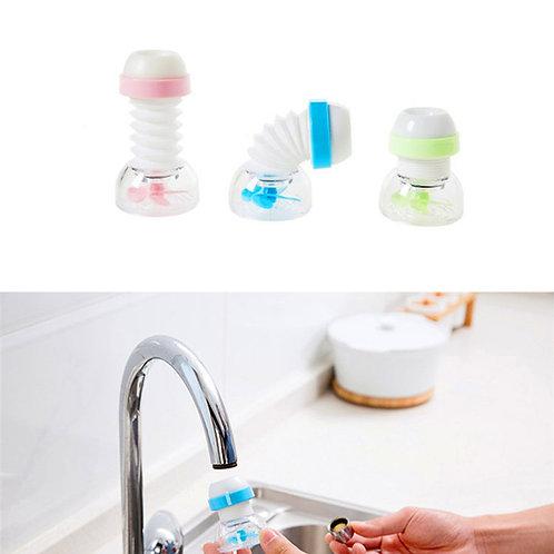 Boquilla llave agua