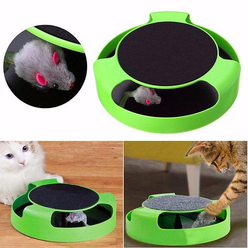 Juguete para gato