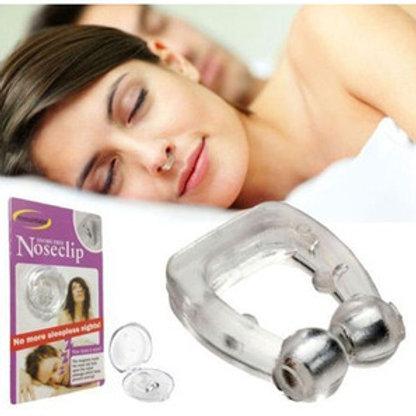 Clip nasal magnetico