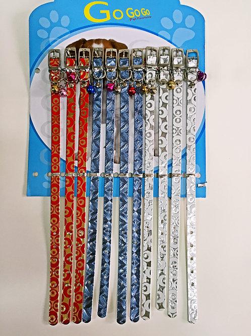 Pack collar de mascotax12