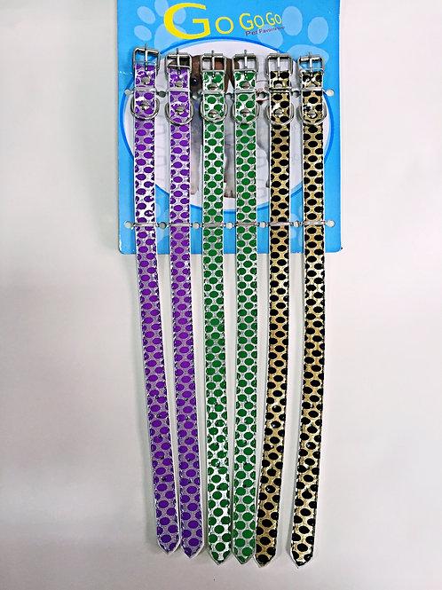 Pack collar de mascotax6