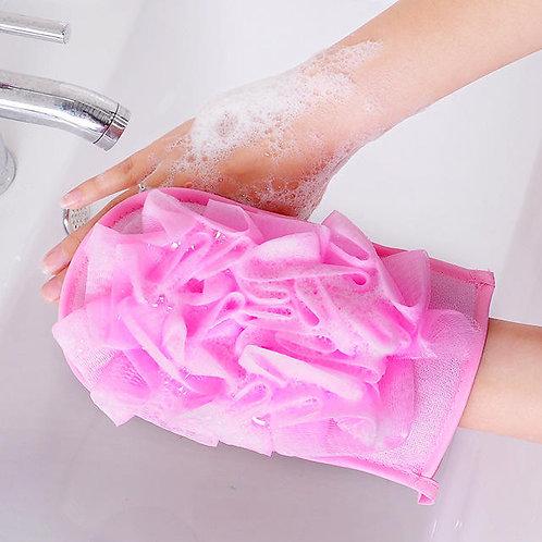 Esponja baño ducha