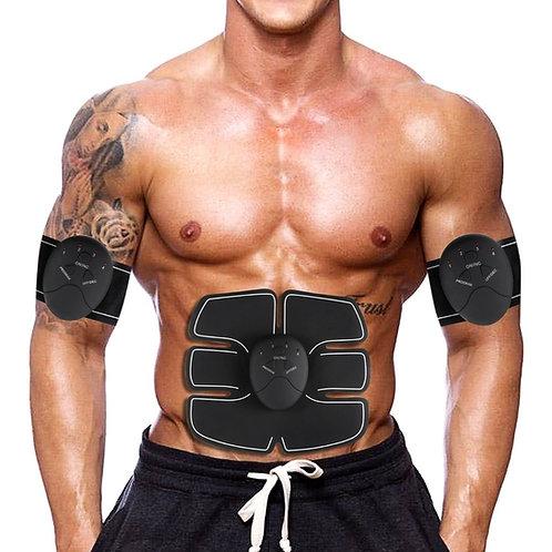 Parche para musculacion