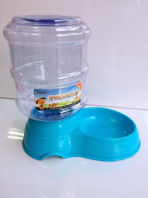 Dispensador agua mascota