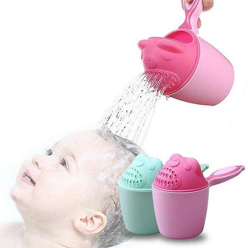 Regadera ducha bebe