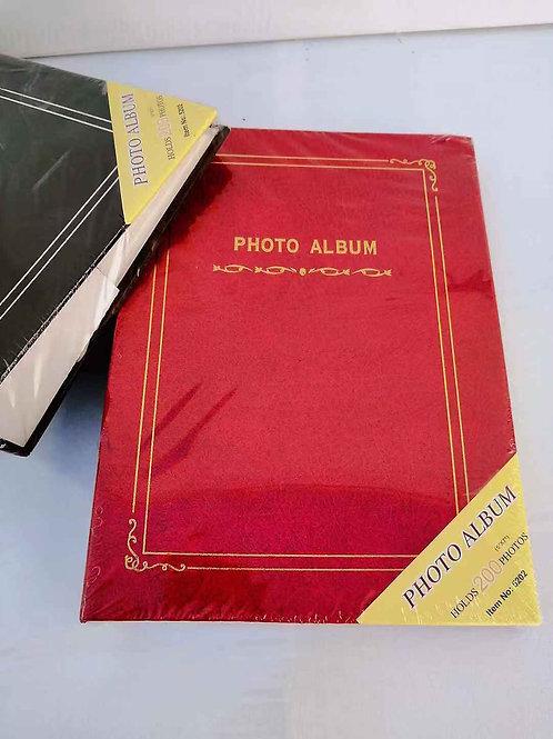 Album de fotos 13*18cm.