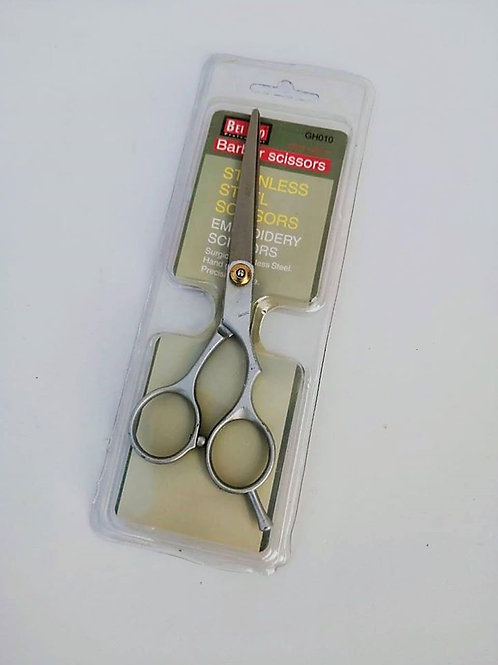 Tijera corta pelo