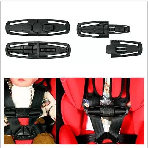 Hebilla para cinturon