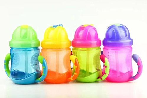 Vaso para bebe