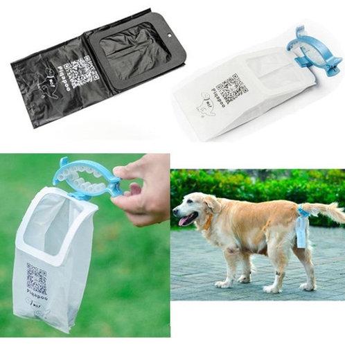 Kit bolsas mascota