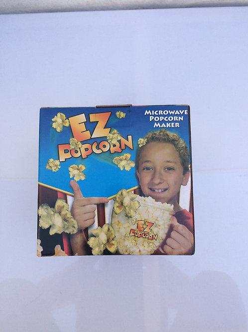 Popcorn para cabritas