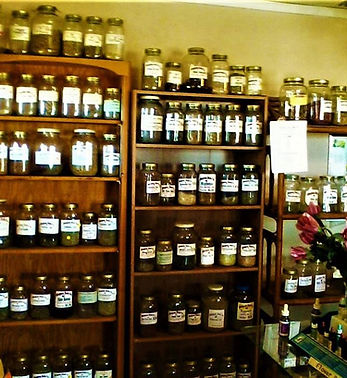 Mariposa Herb Store, Bulk Herbs, Locally Owned, New Mexico, Herbs and Gifts, Tucumcari.