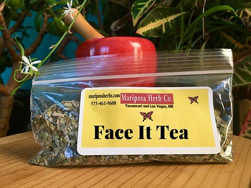 Face It Tea