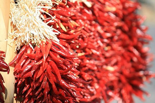 Hatch Red Chili