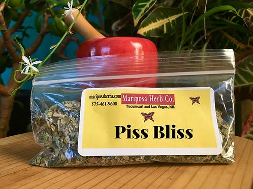 Piss Bliss