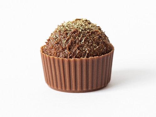 Cestinha de Nutella Crocante - 10 unidades