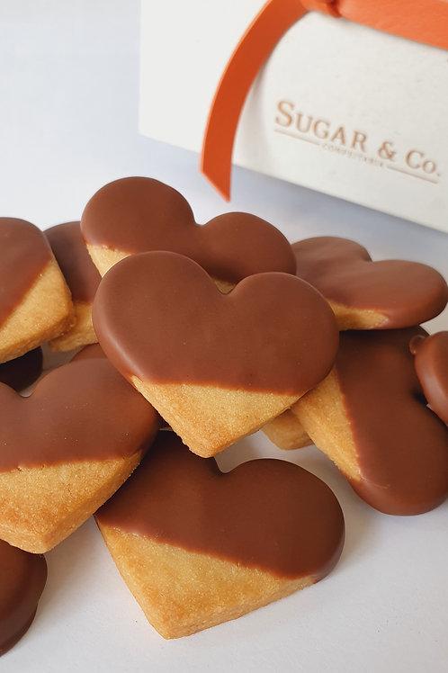 Biscoitos - 220 gr
