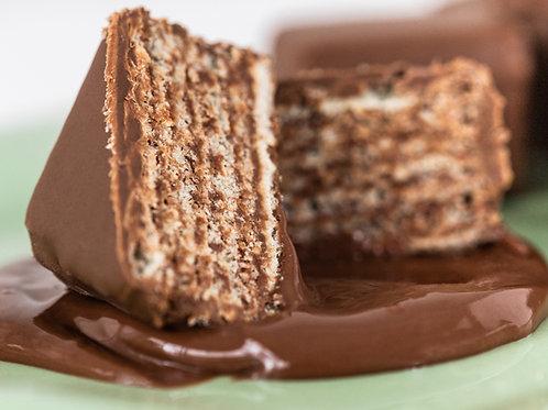 Wafer de Nutella - 10 unid