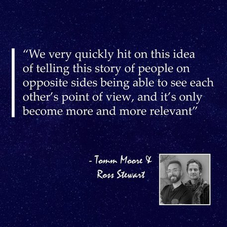 Director Quote Post