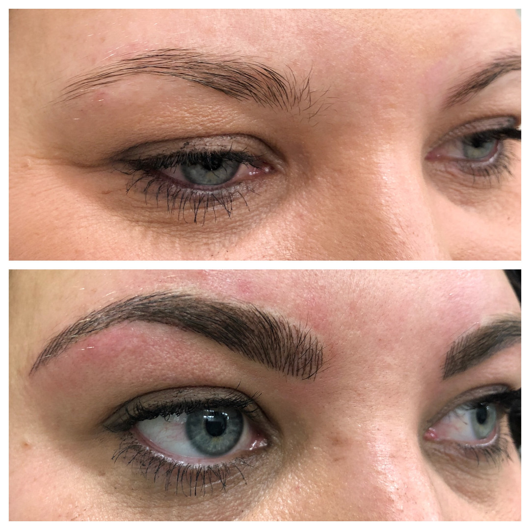 Digital Brows