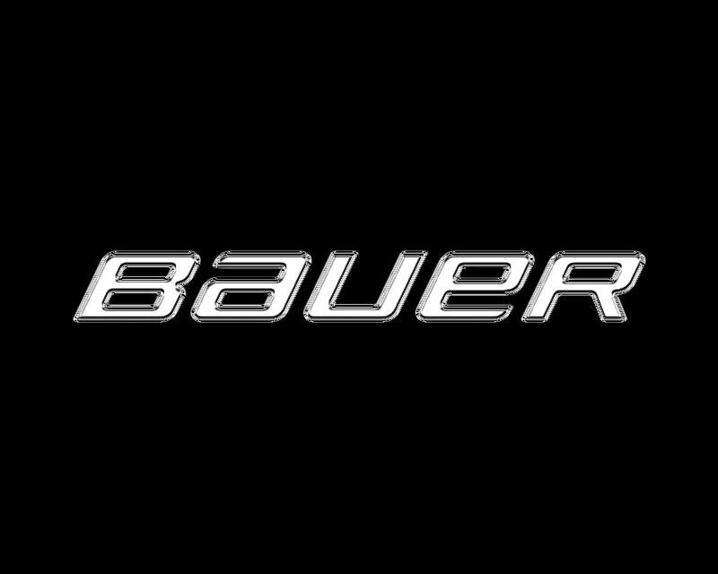 Bauer hockey logo