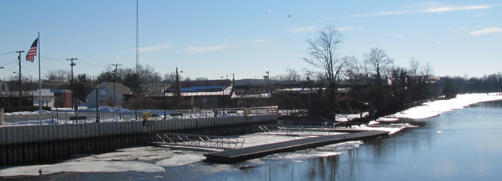 Cohansey Riverfront (Existing)