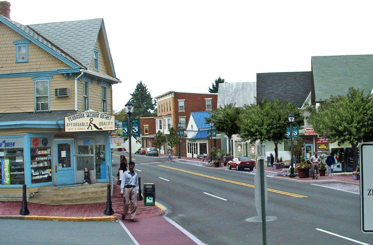 Walnut Street Penbrook (Proposed)
