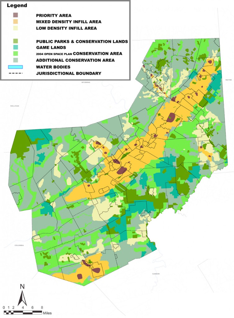 Long-Range Land Use Plans