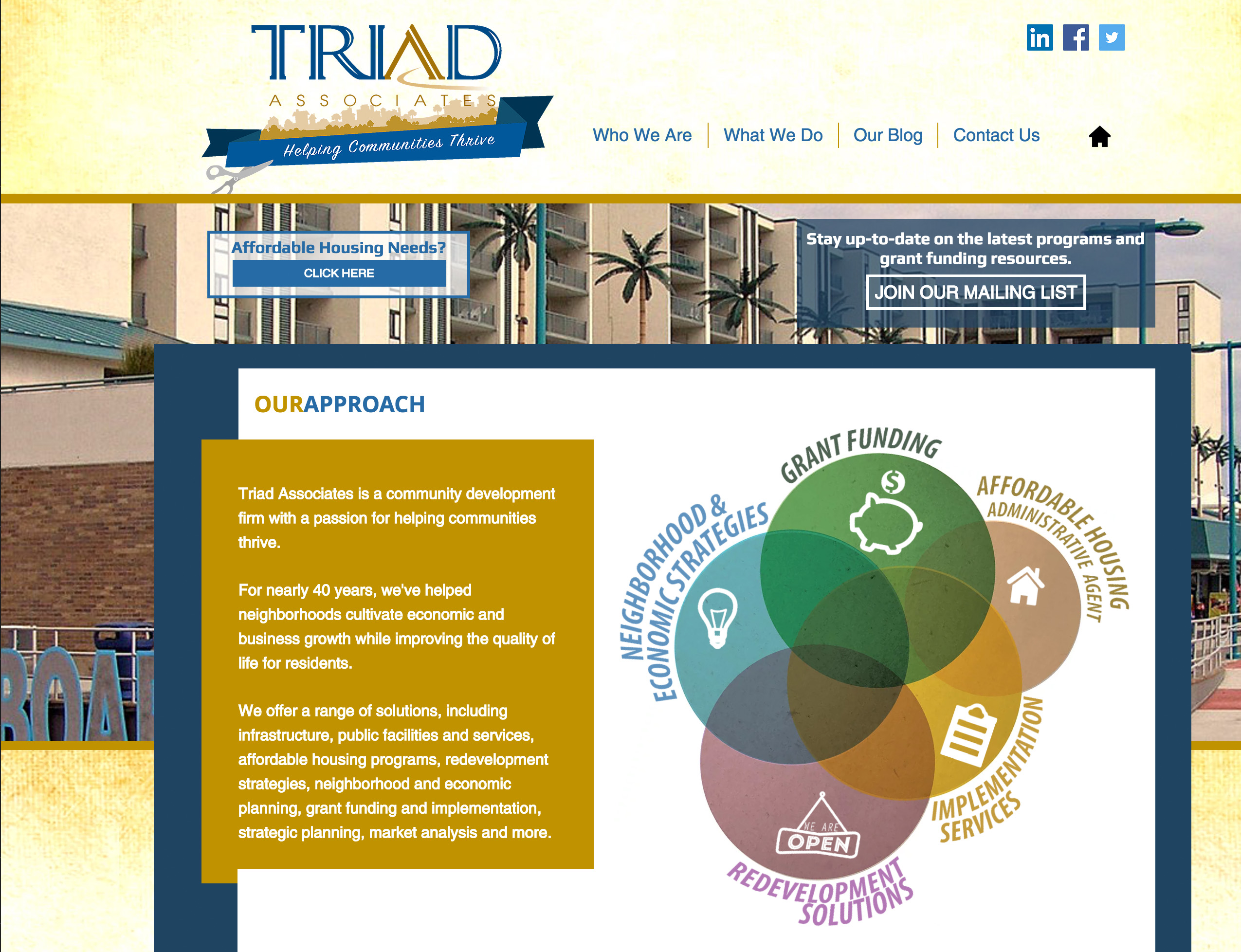 Triad Incorporated