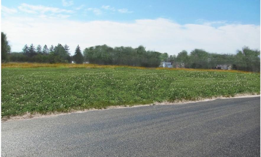 Bridgeton Vacant Land (Existing)