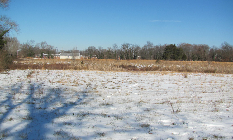 Bridgeton Open Space (Existing)