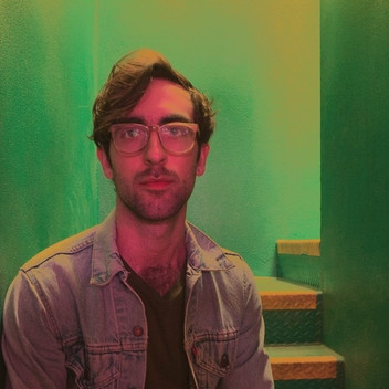 Con Davison, Indie Rock Drummer's Solo Breakout at MOTR
