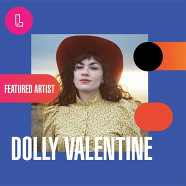 Indie-folk Darling Dolly Valentine Tells Us How To Be Good