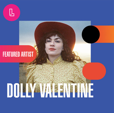 Indie-folk Darling Dolly Valentine Tells Us How To Be Good