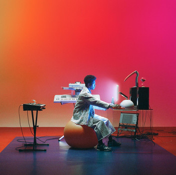 Toro y Moi Returns with the Chill, Danceable, Outer Peace