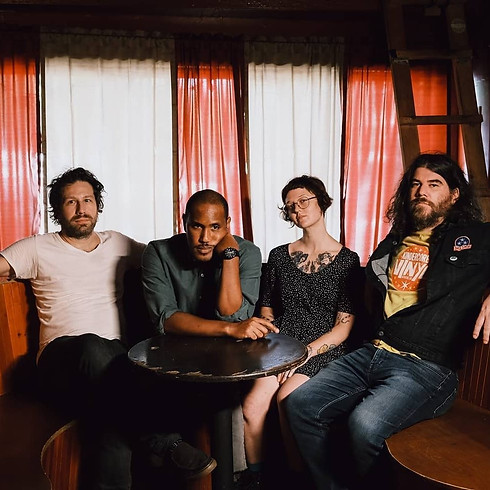 """Win tickets to Blunt Bangs at The Southgate House Revival AND their album """"Proper Smoker"""" on vinyl"""