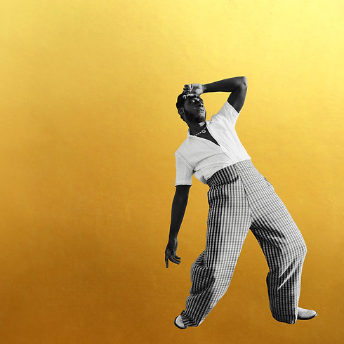 Win tickets to Leon Bridges at The Icon