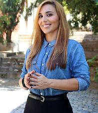 Alice Cabrera - abogada Puerto Rico propiedad intelectual