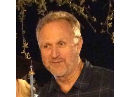Mike Berens - Newest IMSA Officer