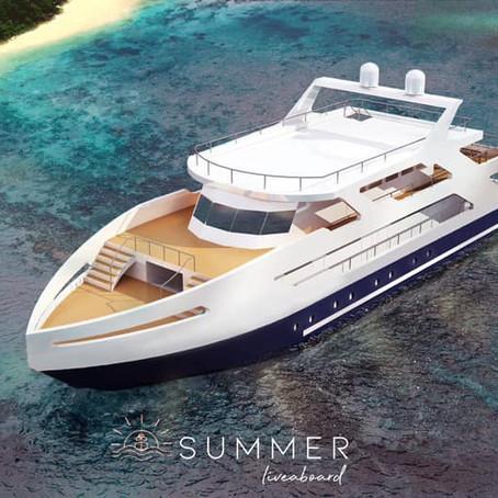 23-26 Dec 2021 ทริปคริสมาส N. Andaman  MV. SUMMER