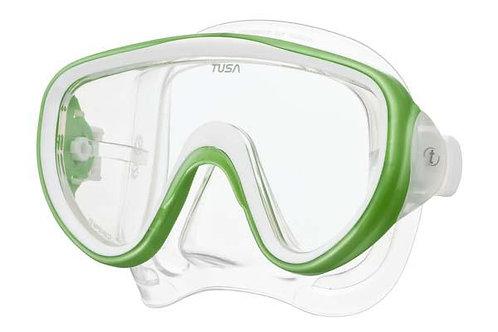 Tusa Mask Serene & Snorkel Hyperdry