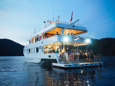 27-30 Jan 2022 S.Andaman MV. ISSARA