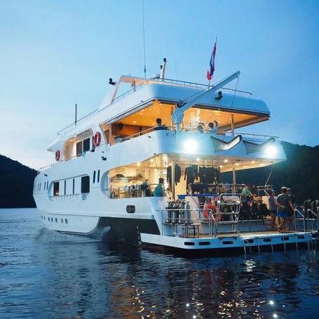 27-30 Jan 2022 N.Andaman MV. ISSARA