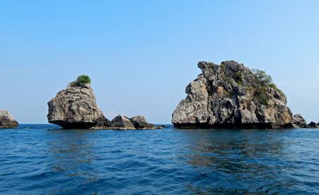 26-27 June 2021 Koh Tao MV. Tapana