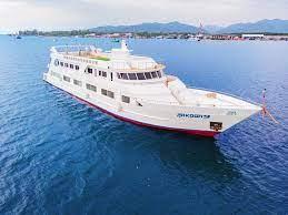 21-24 October 2021  S. Andaman  MV. Koon9
