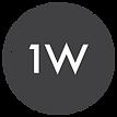 FINAL-1W-Logo-6.14ai_mark+90%+black+2.75