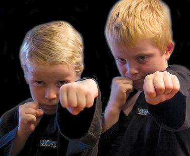 Childrens Self Defense Classes, Childrens Martial Arts Classes