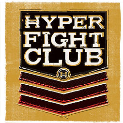 Hyper Fight Club Elite Sparring Program